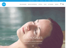 losnogales-spa.com