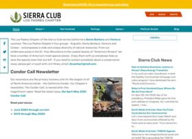 lospadres2.sierraclub.org