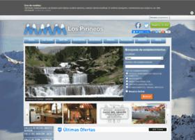 lospirineos.com