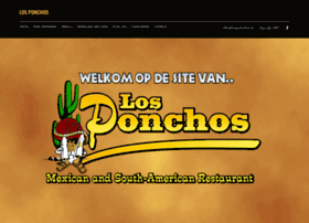 losponchos.nl