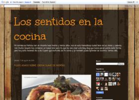 lossentidosdelacocinapatricia.blogspot.com