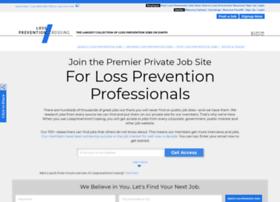 losspreventioncrossing.com