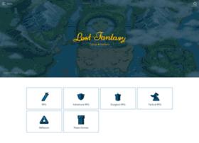 lost-fantasy.com