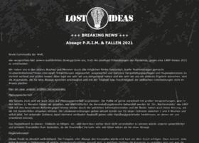 lost-ideas.com