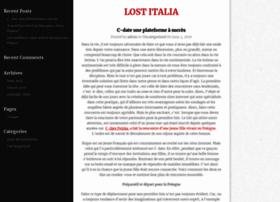 lost-italia.net