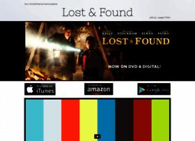 lostandfoundmovie.net