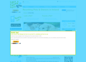 lostandfoundpets.ie