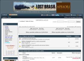lostbrasil.com
