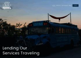 lostbus.com