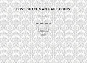 lostdutchmanrarecoins.bigcartel.com