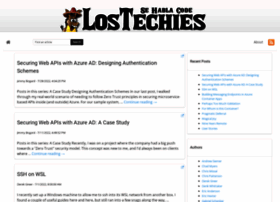 lostechies.com