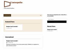 losteopathe.fr