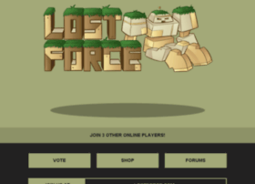 lostforce.com