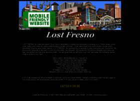 lostfresno.com