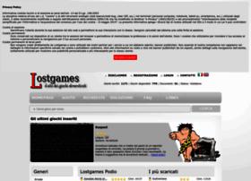 lostgames.net