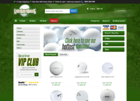 lostgolfballs.com.au