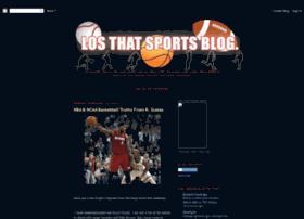 losthatsportsblog.blogspot.com
