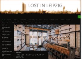 lostinleipzig.com