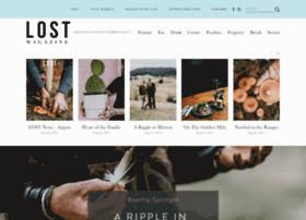 lostmagazine.com.au