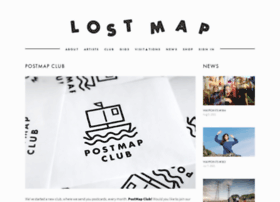 lostmap.com