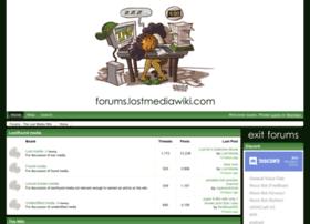 lostmediawiki.freeforums.net