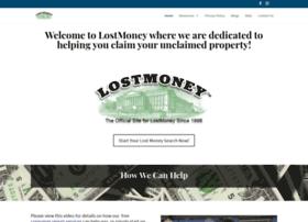 lostmoney.com