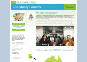 lostmoneylocators.com.au