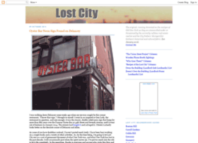 lostnewyorkcity.blogspot.com