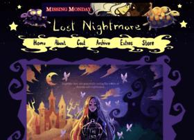 lostnightmare.com