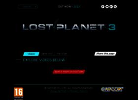 lostplanetthegame.com