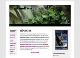 lostpondpress.com