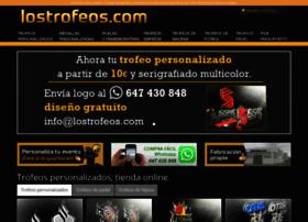 lostrofeos.com