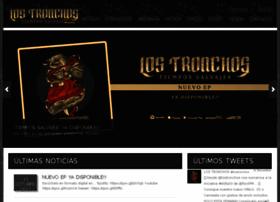 lostronchos.com