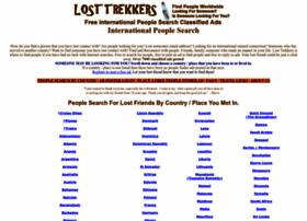losttrekkers.com
