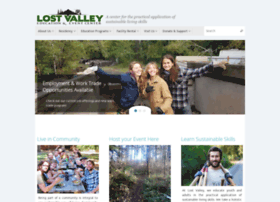 lostvalley.org