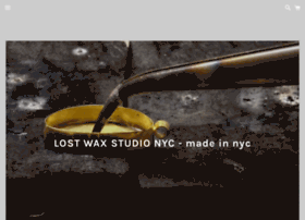 lostwaxstudio.com