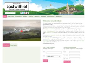 lostwithiel.org.uk