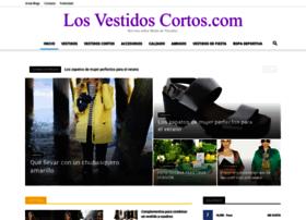losvestidoscortos.com