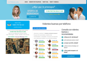 losvidentes.com