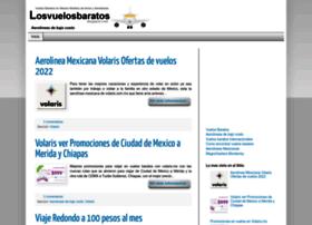 losvuelosbaratos.blogspot.com