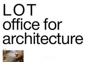 lot-arch.com