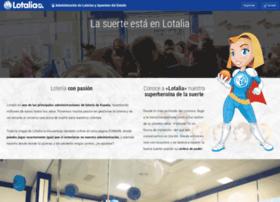 lotalia.com