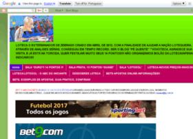 lotecaoexterminadordezebras.blogspot.com.br