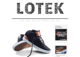 lotekbrand.com