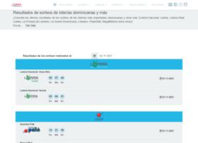 loteria-dominicana.com