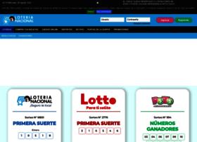 loteria.com.ec