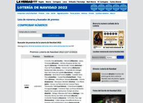 loteria.laverdad.es