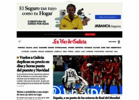 loteria.lavozdegalicia.es