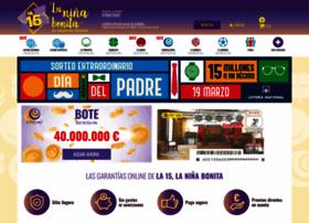 loteria15.es