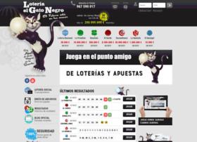 loteriaabelgatonegro.com